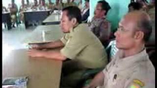 Lepas Sambut Camat Tirtajaya.wmv