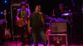 """""""This Time It's For Real"""" Southside Johnny & The Asbury Jukes"""