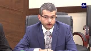 الخارجية النيابية تبحث مع السفير الفرنسي الجهود الدولية لمكافحة التطرف - (23-4-2018)