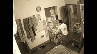 Real Ghost Attack Video Caught On CCTV Camera | Scary videos | RealGhost Attack