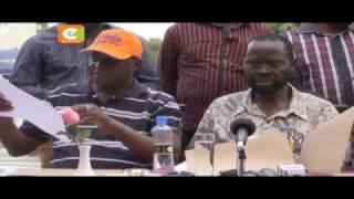 Pareno: Nyong'o, Awiti na Rasanga walishinda ugavana