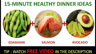 healthy dinner ideas for weight loss nz