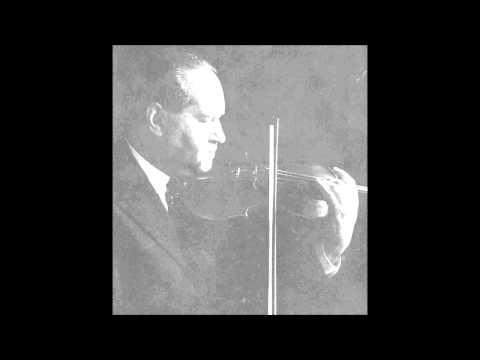 Beethoven - Violin concerto - Oistrakh / ONRF / Cluytens