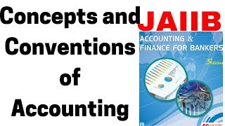 accounting concepts and conventions Accounting concept is defined as the accounting assumptions which the accountant of a firm follows while recording business transactions and while accounting concept is set by the accounting bodies, accounting conventions emerge out of common accounting practices, which are accepted.