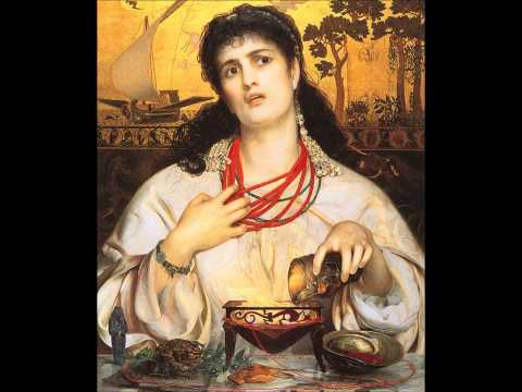Euripides: Medea - Summary and Analysis