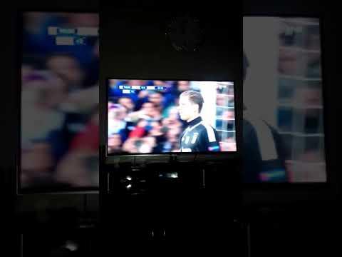 Uefa Champions League January