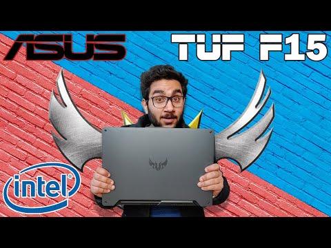 ASUS TUF GAMING F15 | Unboxing & Review | Intel I5 10300H GTX 1650Ti | 144hz🔥