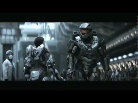 Halo 4- ET dubstep montage