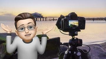 Hatte Meeno Schraders Wettervorhersage Recht ?  Sonnenaufgang fotografieren in Timmendorfer Strand