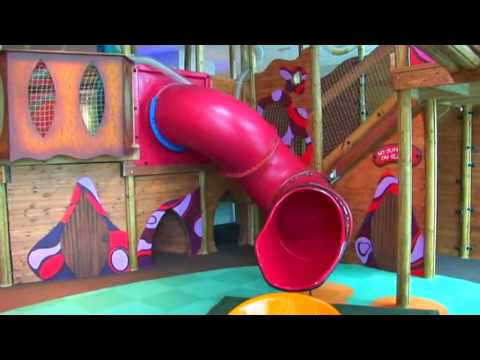 Kidspace Croydon