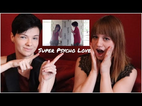 YAM Kommentiert Super Psycho Love / Wie das Video entstand!