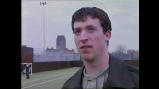 Robbie Fowler Goes Back To Toxteth