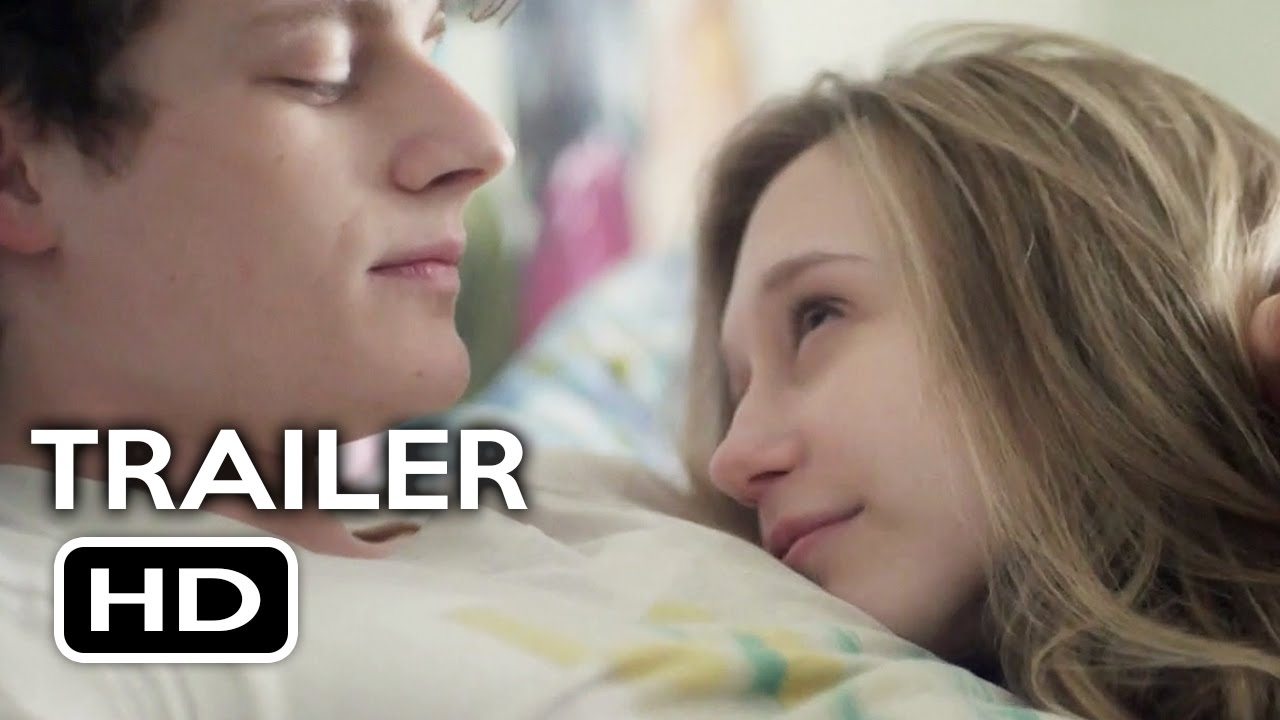6 Years Official Trailer 1 2015 Taissa Farmiga Ben Rosenfield