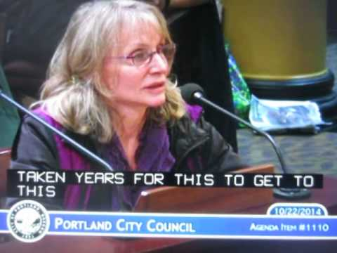 Trudy Cooper on Judge Michael Simon's role in DOJ excessive force settlement with Portland