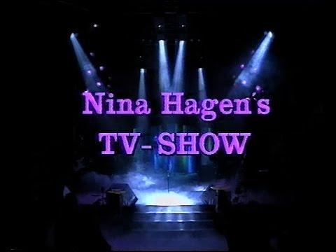 Nina Hagen's TV Show (1986) (special guest Herman Brood)