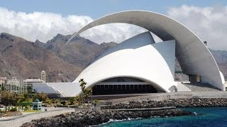Top10 Recommended Hotels in Santa Cruz de Tenerife, Tenerife, Canary Islands, Spain