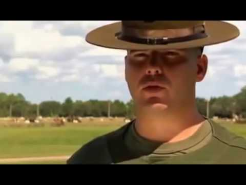 Science Fiction News Marine Corps Basic Training Camp:(full documentary)1080iHD