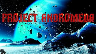 """Project Andromeda Indie Game """"Asteuter Gameplay"""""""