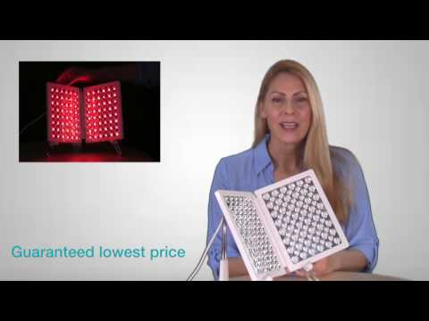 Revive red light Therapy | How to Use Revive Red Light Therapy | Blue Light Therapy for Acne