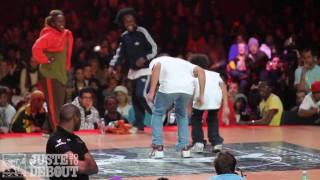 JUSTE DEBOUT 2010 | Paris France HIP HOP Dance