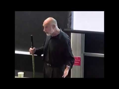 Beyond the Standard (cosmological) Model with Leonard Susski