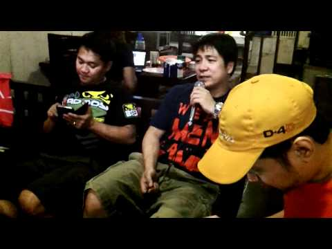 Trinity Batch 2000 Karaoke Scandal 001