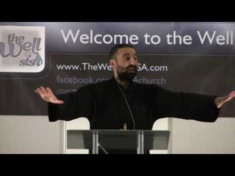 First in Faith- Part Two- The Life of Abraham from YouTube · Duration:  50 minutes 24 seconds