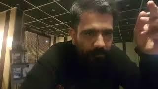 Ali Sorena - New live video on Instagram