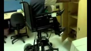 Seat Up Down Wheelchair by Thirdleg Mobility Aids, Chennai