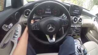 Mercedes Tips & Tricks: Seat Controls (Memory, lumbar, etc.)