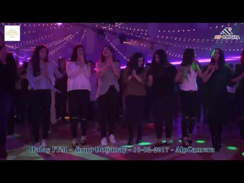 Halay FFM - Grup Doğanay - 10-02-2017 - AlpCamera
