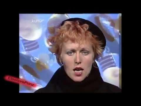 Ideal - Keine Heimat (1983 Na sowas)