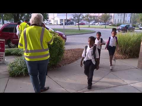 McFerran Preparatory Academy -- Flash Dads