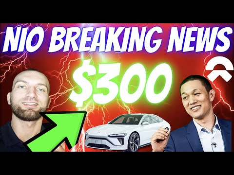NIO STOCK BREAKING NEWS! PRICE TARGET $300! FACTORY IS 100% CONFIRMED 12 MONTHS OUT! (ROCKETFUEL)