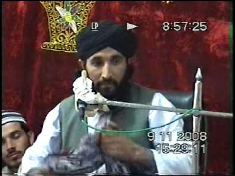 Allama Muhammad Hanif Qureshi. 5/11. Topic : Aqaid...