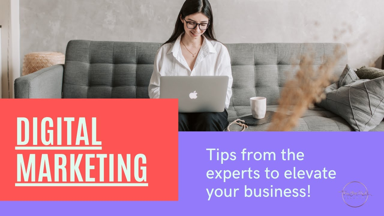 Digital Marketing Replay