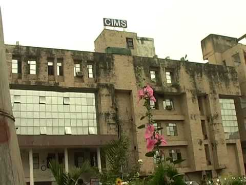 Chhattisgarh Institute of Medical Sciences (CIMS) Bilaspur Chhattisgarh