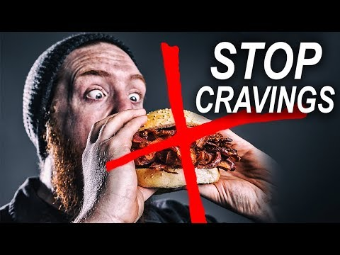 How to Stop Hunger & Cravings (3 Easy Steps) | Avoid Overeating & Binge Eating Junk Food on a Diet