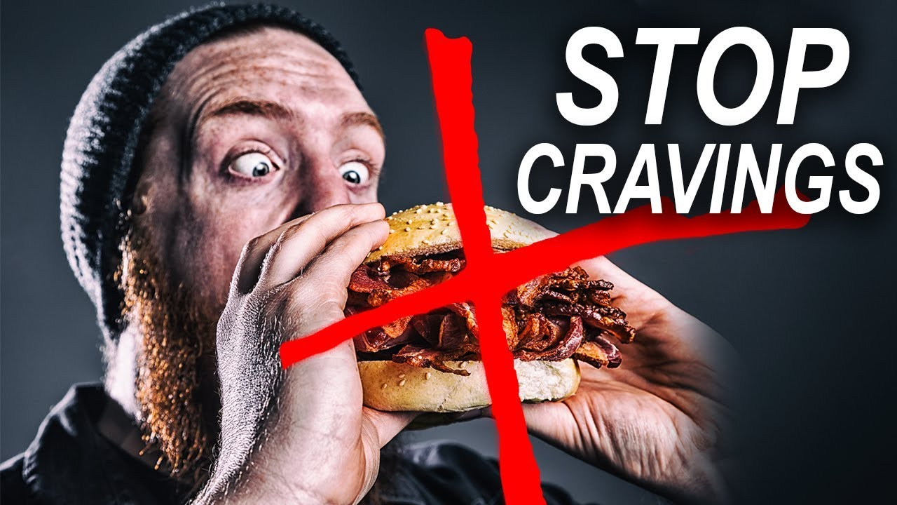 stop eat junk food