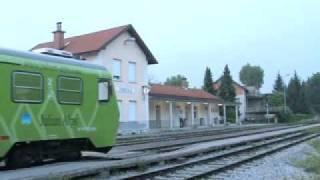Železniška postaja Domžale
