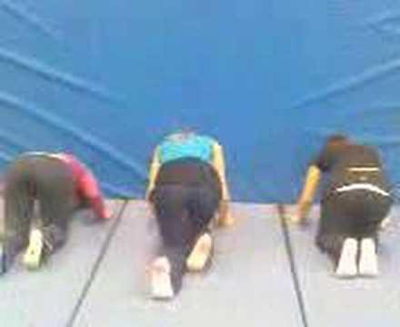 Langweiliger Sportunterricht? Von wegen! - YouTube