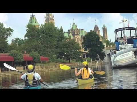 What To Do In Ottawa For Outdoor Adventure