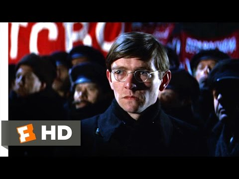 Doctor Zhivago (1/10) Movie CLIP - Peaceful Protest (1965) HD