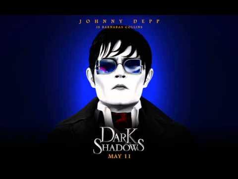 Dark Shadows Theme Suite