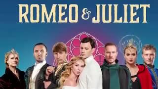 Лучшие моменты Ромео и Джульетта
