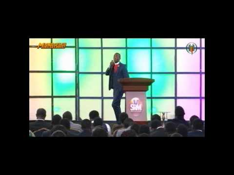 APOSTLE JOSEPH KWADWO YEBOAH...Principles and pathway of faith