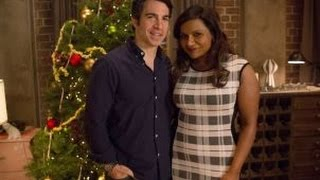 "The Mindy Project After Show Season 3 Episode 11 ""Christmas"" 