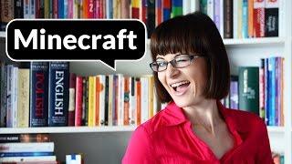 Minecraft, LOL, GTA i inne gry   Po Cudzemu #2