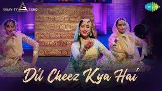 Baixar Dil Cheez Kya Hai   Umrao Jaan Ada - The Musical   Salim Sulaiman   Pratibha Singh Baghel