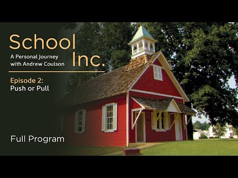 School Inc. Episode 2: Push or Pull - Full Video